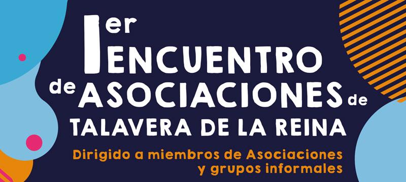 Primer encuentro Asociaciones de Talavera