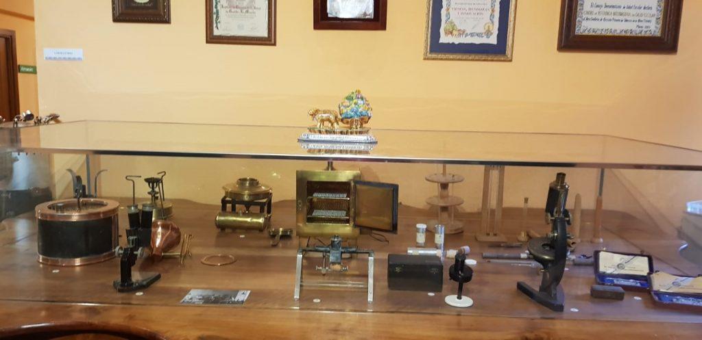 Visita ICS Talavera